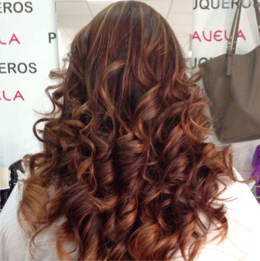 peinados peluquería