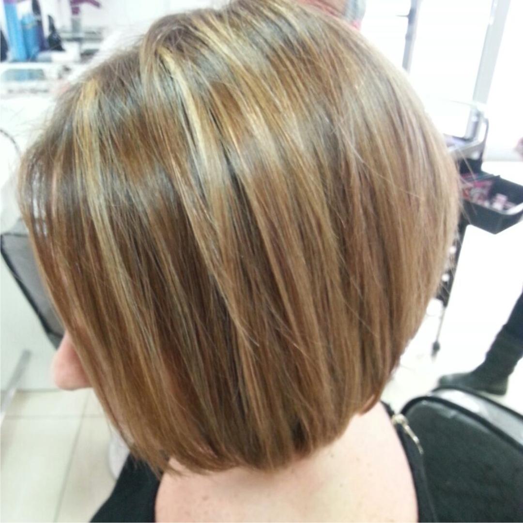 corte de pelo mujer en Telde