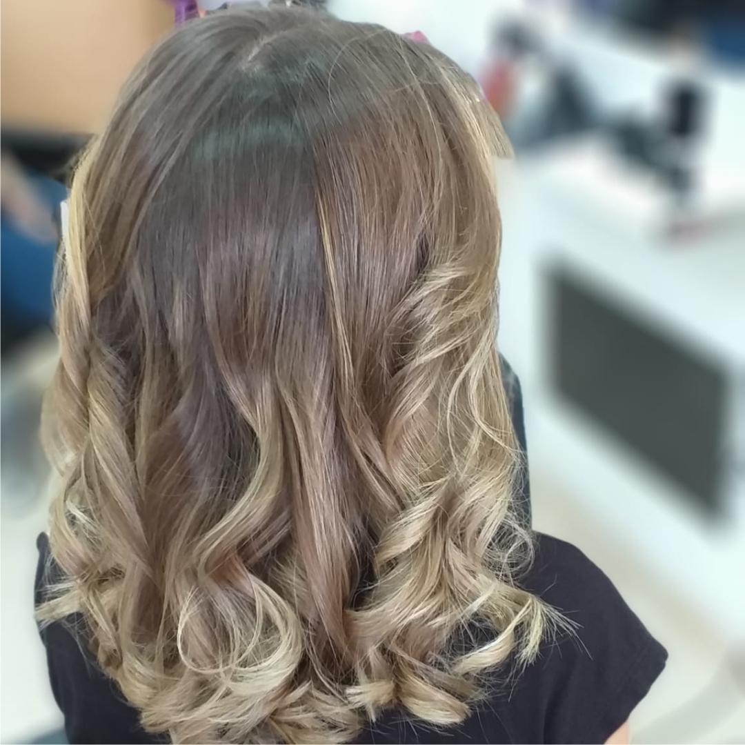 Peinados - Peluquería en Telde