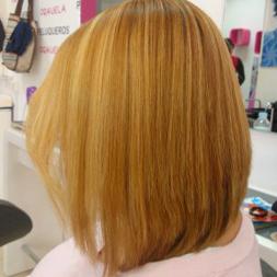 corte de pelo mujer en Las Palmas